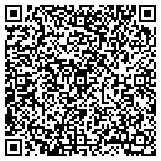 QR-код с контактной информацией организации ООО ЮГ