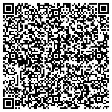 QR-код с контактной информацией организации ООО РегионТент