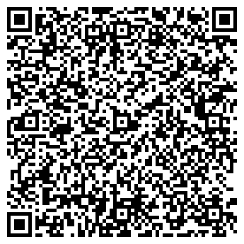QR-код с контактной информацией организации ООО Ювалюс-М
