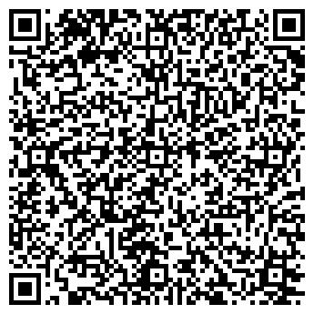 """QR-код с контактной информацией организации """"City Masters Group"""""""