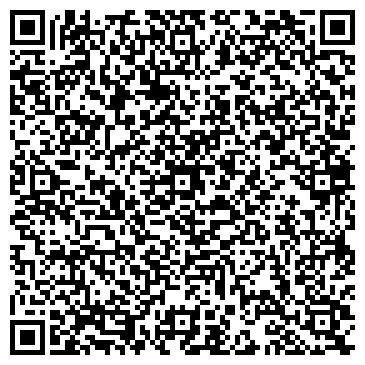 QR-код с контактной информацией организации «Voipscan»