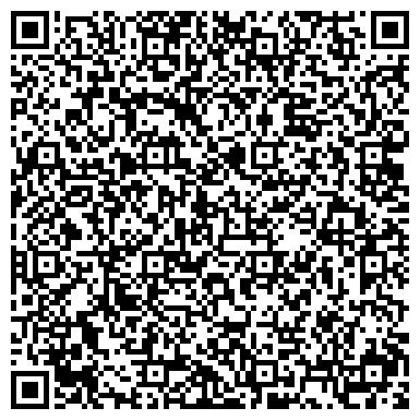 QR-код с контактной информацией организации ООО Корпоративное управление бизнесом