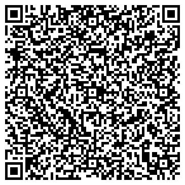 QR-код с контактной информацией организации ОртоМедЦентр