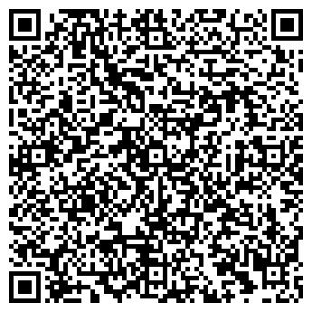QR-код с контактной информацией организации ООО Велокраина