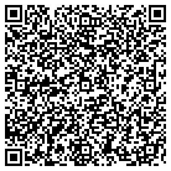 QR-код с контактной информацией организации ПРОГИМНАЗИЯ № 1776
