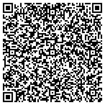 QR-код с контактной информацией организации ОП АКТАУ-ДИЗАЙН
