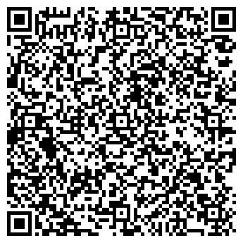 QR-код с контактной информацией организации LTD Asia Lift RS