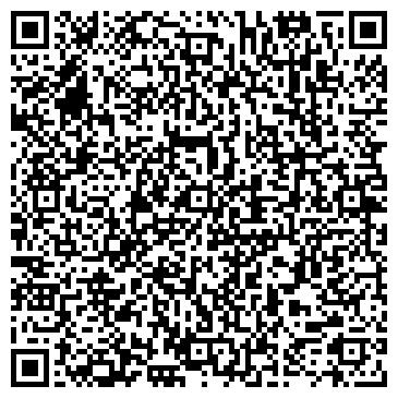 QR-код с контактной информацией организации  ТОО Казинтерфуд