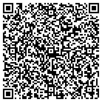 QR-код с контактной информацией организации ООО Судай-Сруб