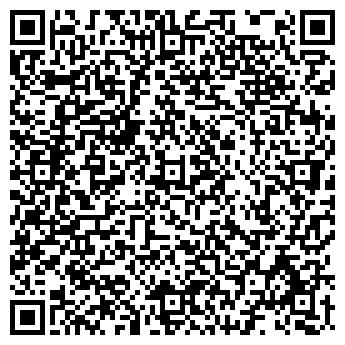 QR-код с контактной информацией организации ООО Молот Медиа