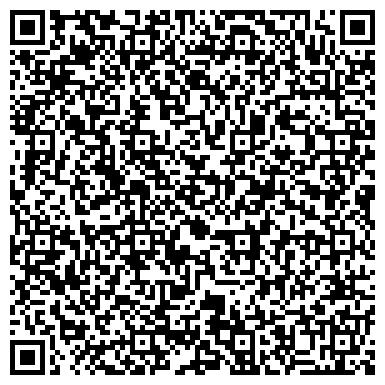QR-код с контактной информацией организации ИП Магазин-салон «Всё для лестниц»