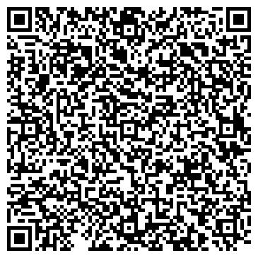 QR-код с контактной информацией организации ООО ювмастерс