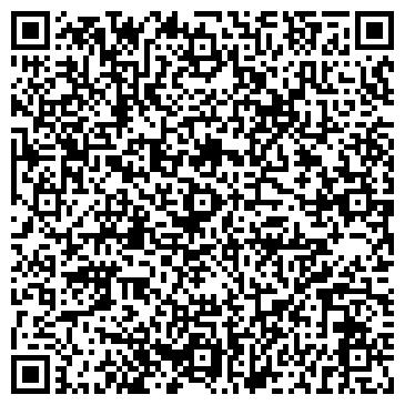 QR-код с контактной информацией организации ООО Золотые ворота