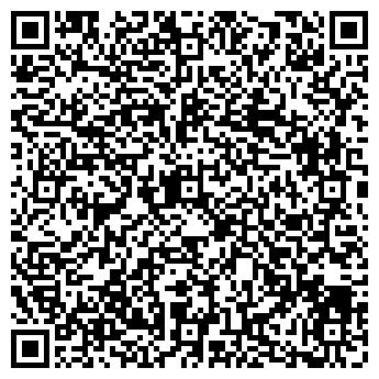 QR-код с контактной информацией организации ООО ЭлБи