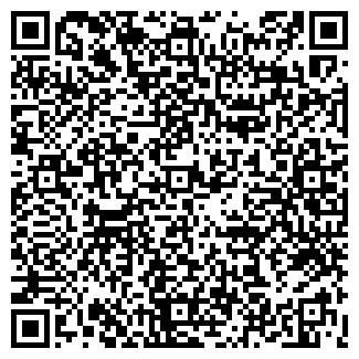 QR-код с контактной информацией организации ООО ЭЛЬБОР