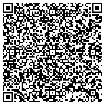 QR-код с контактной информацией организации ООО ЧИСТЫЙ СВЕТ ПЛЮС