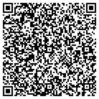 QR-код с контактной информацией организации ИП Манацков В.Л.