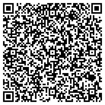 QR-код с контактной информацией организации НПП Weltraum