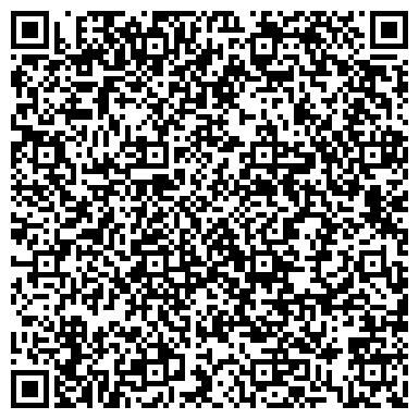 QR-код с контактной информацией организации ИП ИП Попков А.Н.-Ремонт холодильников и стиральных машин в Гомеле