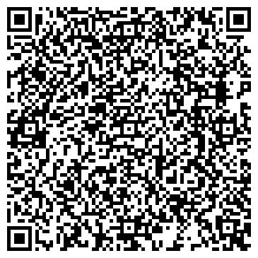 QR-код с контактной информацией организации ИП Такси Парфеньевское