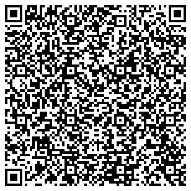 QR-код с контактной информацией организации ООО БетонСтрой