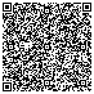 QR-код с контактной информацией организации ОСТО Автошкола ДОСААФ-ОСТО (БРТШ ОСТО КР)