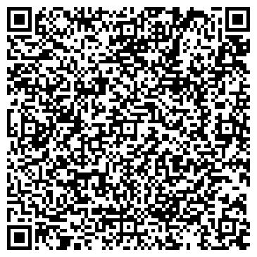 QR-код с контактной информацией организации ООО Автосалон «Ralff»