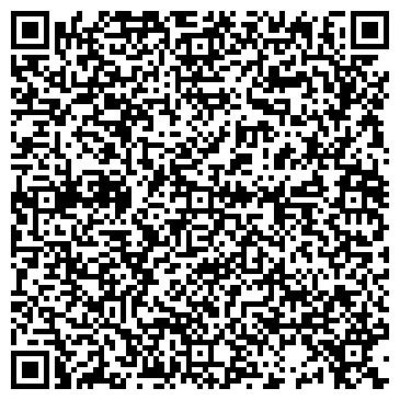 """QR-код с контактной информацией организации Центр  """"Аюрведа"""""""