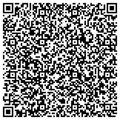 """QR-код с контактной информацией организации ОО Общество защиты  прав  потребителей г. Гродно  """"Ревизор"""""""