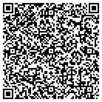 QR-код с контактной информацией организации ФОП Tali Ttes