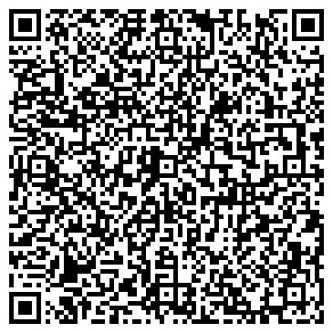 QR-код с контактной информацией организации ООО Ticketsalon