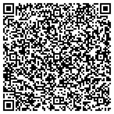 QR-код с контактной информацией организации ООО CreativeStudio