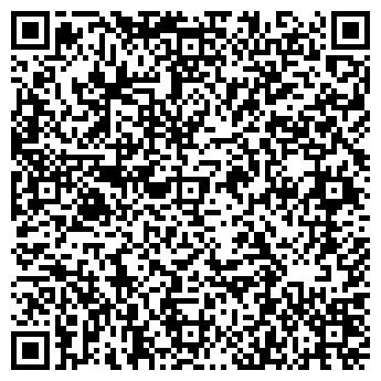QR-код с контактной информацией организации ООО БолТекс