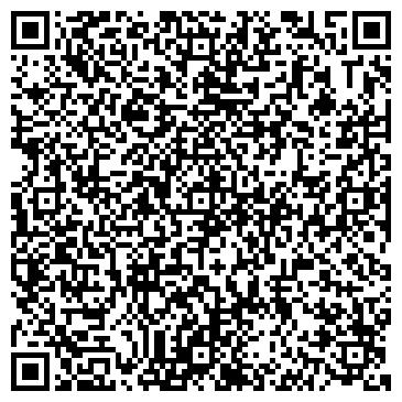 """QR-код с контактной информацией организации Детский центр """"Три ступеньки"""""""