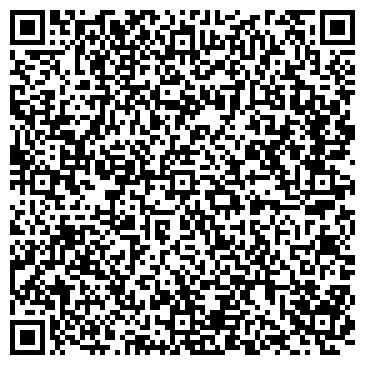 QR-код с контактной информацией организации ФЛП Салон красоты Штучка
