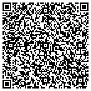 QR-код с контактной информацией организации Альтвин Групп