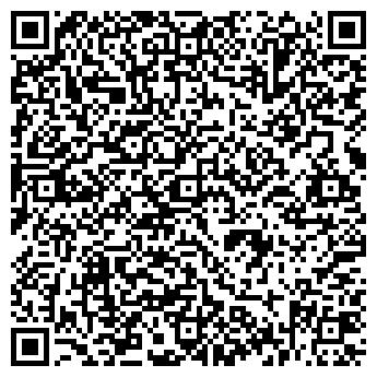 QR-код с контактной информацией организации ООО ТОВ ДКС