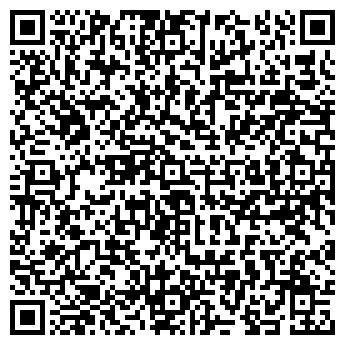 QR-код с контактной информацией организации ООО Молочные истории