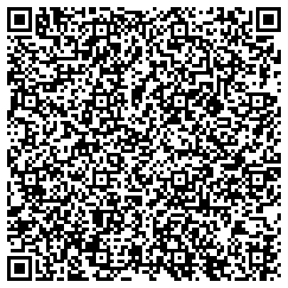 QR-код с контактной информацией организации Профессиональный визажист Яна Андрущак
