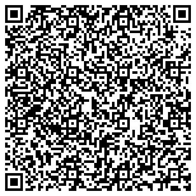 QR-код с контактной информацией организации ООО Агентство недвижимости «Мир сделок»