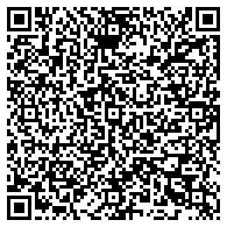 QR-код с контактной информацией организации ТОО SEOTOP