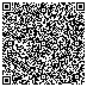 QR-код с контактной информацией организации ОДО «Спецметалстрой»