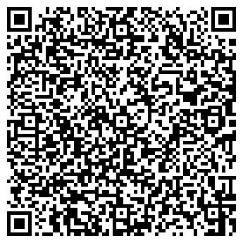 QR-код с контактной информацией организации LLC UASERVERS