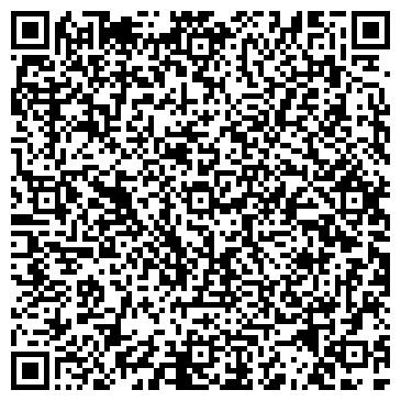 QR-код с контактной информацией организации ООО КАПИТАЛ-2006