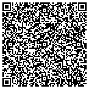 QR-код с контактной информацией организации ИП Интернет-магазин ALEX-STYLE
