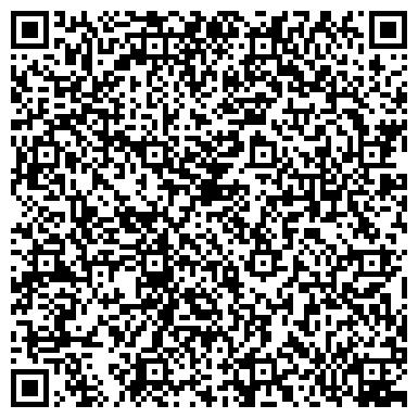 QR-код с контактной информацией организации Фонд Бесплатные Юридические Консультации