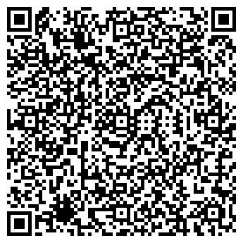 QR-код с контактной информацией организации ООО Свиптрейд, магазин