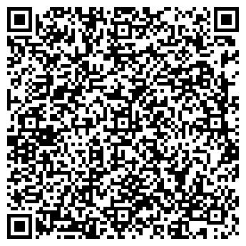 QR-код с контактной информацией организации ИП Авто-стекла.бел