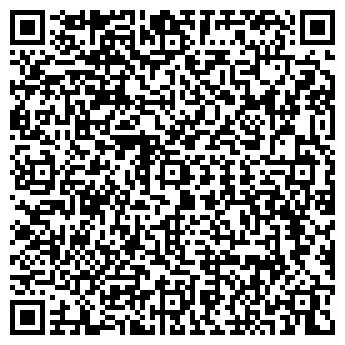 QR-код с контактной информацией организации ВасКом, ООО