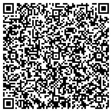 QR-код с контактной информацией организации HM Store